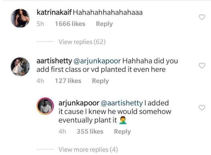 Arjun Kapoor, Varun Dhawan start new fan club for Katrina Kaif