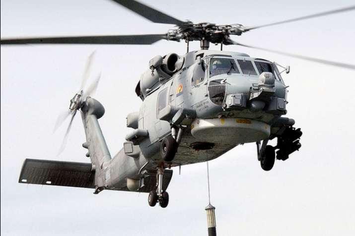 इस हेलीकॉप्टर को पनडुब्बियों पर अचूक निशाना लगाने के लिए भी जाना जाता है