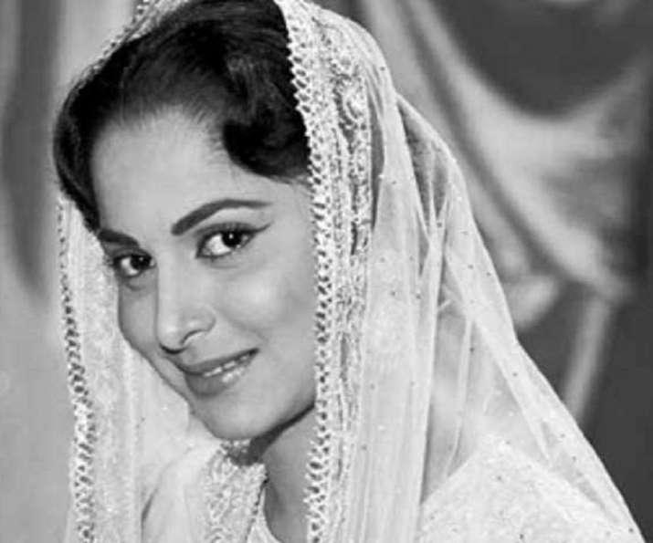 Asha Parekh , waheeda rehman