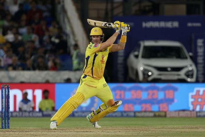खून से लथपथ घुटने के बावजूद चेन्नई को खिताबी जीत दिलाने में लगे रहे शेन वॉट्सन, अब लगे 6 टांके