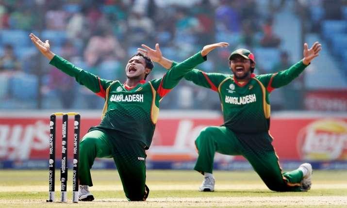 शाकिब अल हसन (बांग्लादेश)
