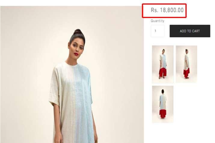 Payal Khandwala  suits