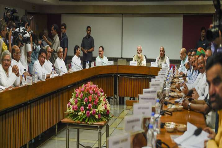PM Modi to form committee on 'one nation, one election' issue