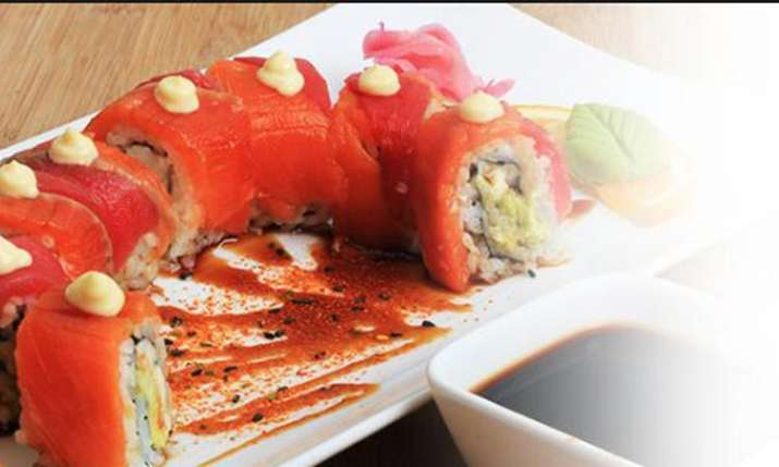 Sushi Haus