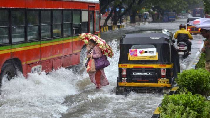 Mumbai Rain Alert: Schools and colleges to remain shut on Monday, IMD predicts heavy rain