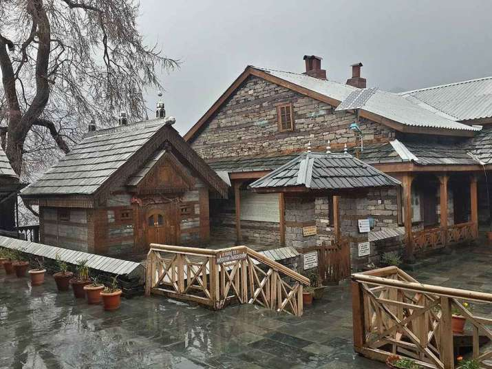 naggar best place to visit manali