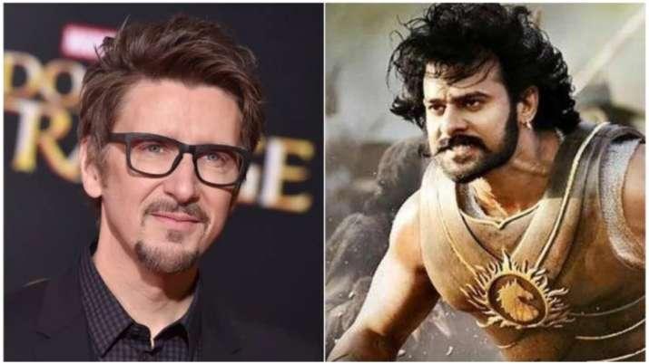 'डॉक्टर स्ट्रेंज' के निर्देशक ने ट्विटर पर शेयर किया 'बाहुबली 2' का वीडियो