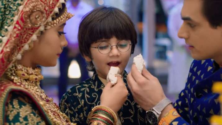 Yeh Rishta Kya Kehlata Hai Written Update 11th September