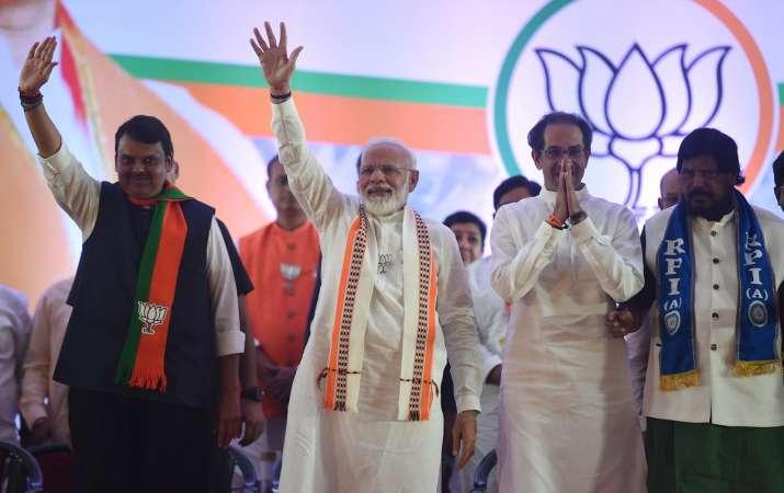 NDA Maharashtra