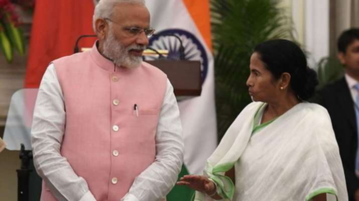bulbul cyclone toll, Mamata Banerjee, Narendra Modi, मौसम विभाग, बुलबुल तूफान