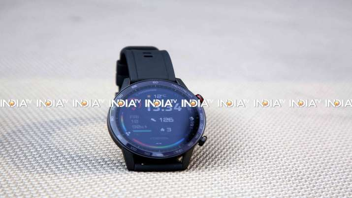 Honor MagicWatch 2 First Impressions