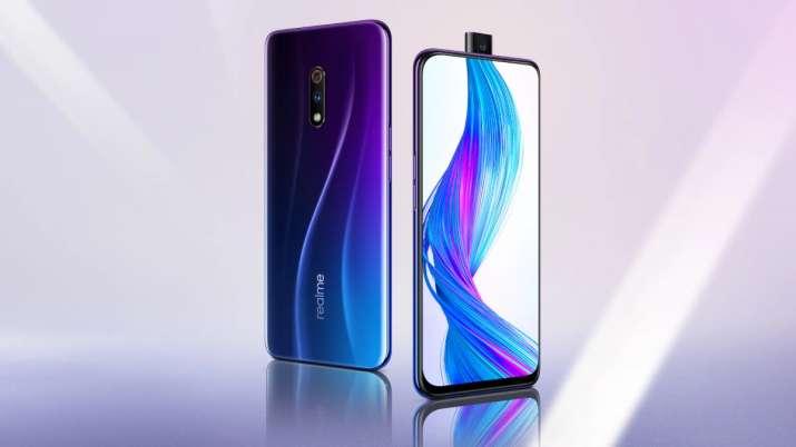 Realme X, realme sale 2020, realme, Realme smartphones, smartphones