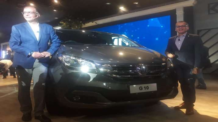 MG MPV G10, auto expo 2020, MG India, MG Motors cars