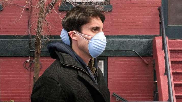 Facebook, Instagram, ban ads selling face masks, face masks