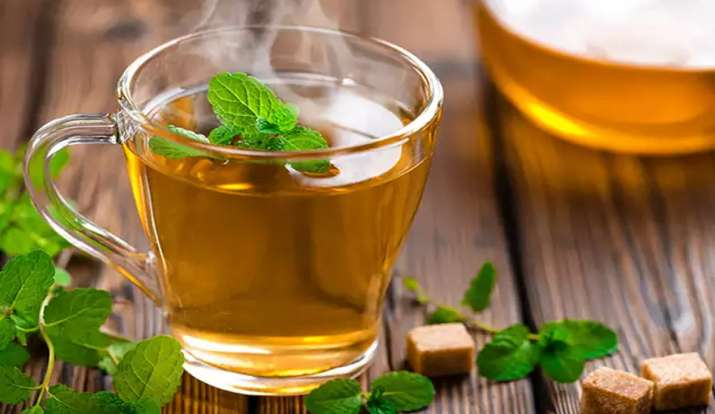 best time to drink tea in hindi - बेस्ट टाइम तो ड्रिंक ग्रीन टी