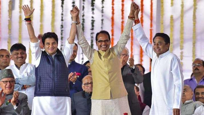 Madhya Pradesh political crisis, Madhya Pradesh Floor Test, Madhya Pradesh Governor