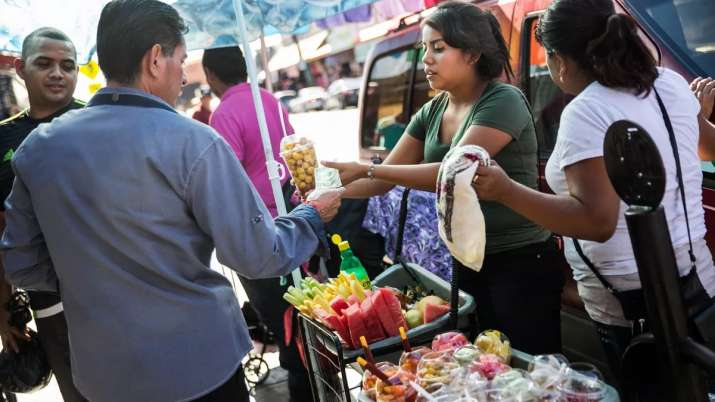 Auto taxi driver, street vendors, income effected, Coronavirus, COVID-19