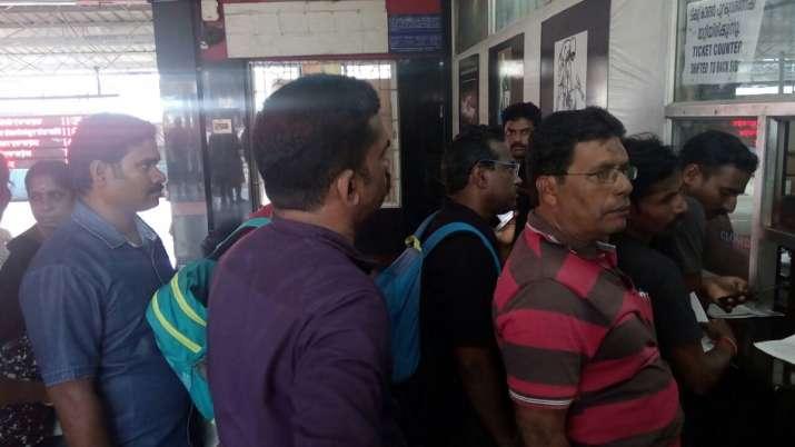 Train ticket booking, Train ticket, Indian Railways, IRCTC