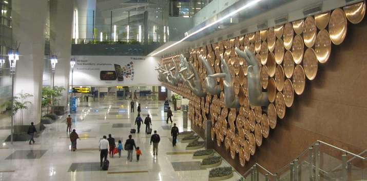 IGI Airport getting ready to operate domestic flights from 25 may