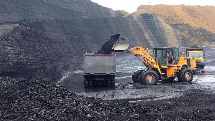 कोयला उत्पादन घरेलू मांग को पूरा करने के लिए पर्याप्त नहीं: सरकार