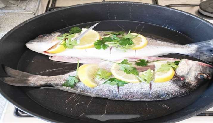मछली, अस्थमा