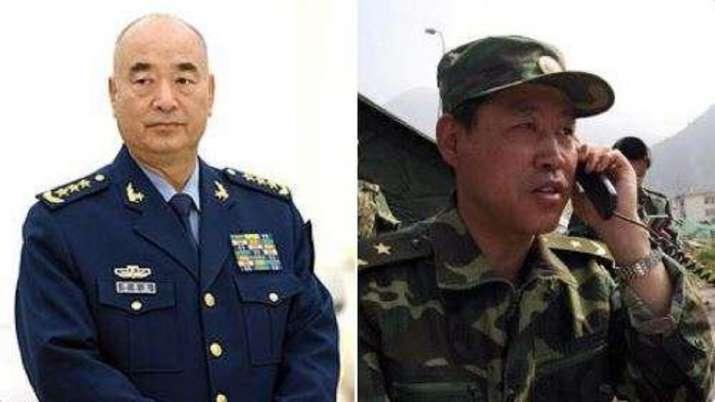 चीन ने नया कमांडर नियुक्त किया, जू क्यूलिंग को सौंपी पश्चिमी थिएटर कमान