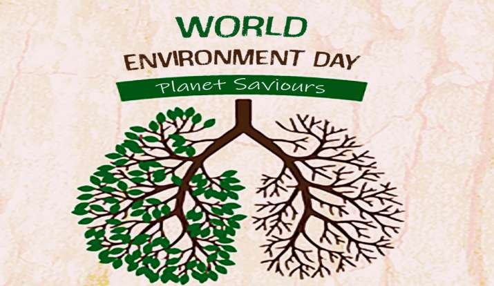World Environment Day 2020: घर में रहकर आप इस तरह मनाएं विश्व पर्यावरण दिवस