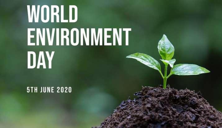 पर्यावरण दिवस