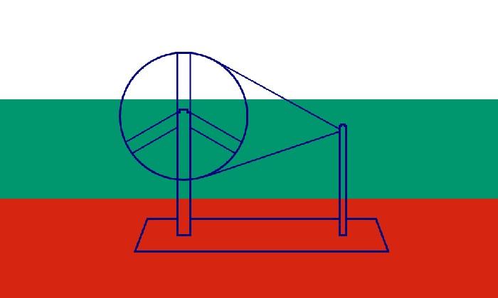 Indian Flag 1921