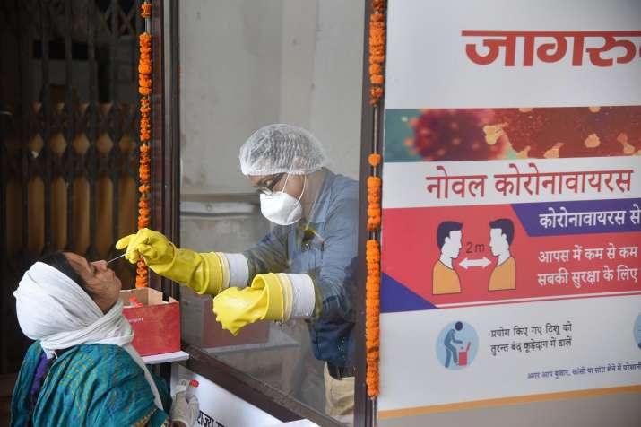 coronavirus herd immunity in india health ministry view । Covid-19: हर्ड इम्युनिटी के सवाल पर हेल्थ