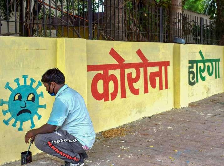 coronavirus cases in noida ghaziabad delhi ncr till 25 july । दिल्ली से सटे नोएडा, गाजियाबाद में तेज