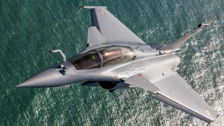 Rafale aircraft specifications