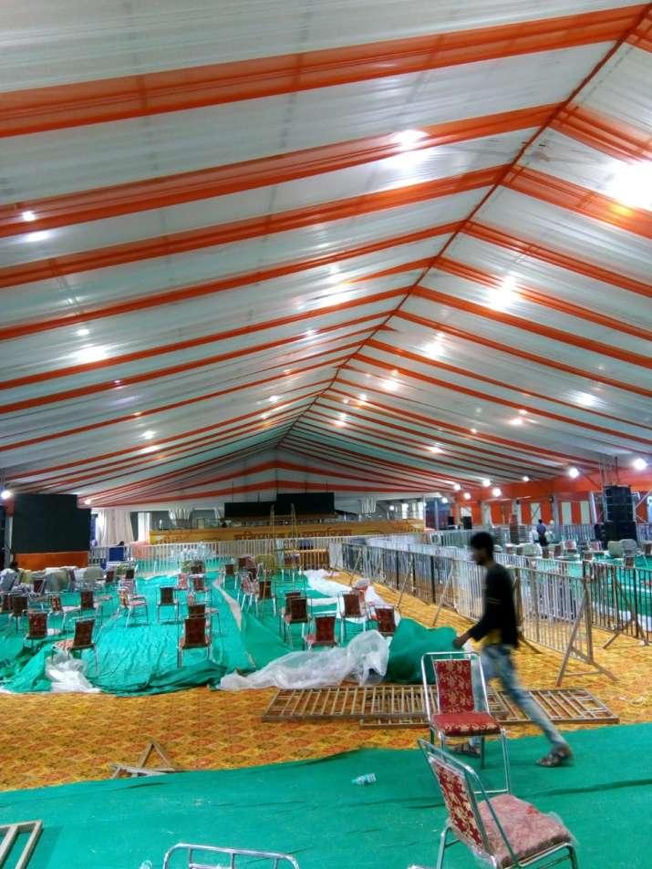 PM मोदी यहीं रखेंगे राम मंदिर की नीव
