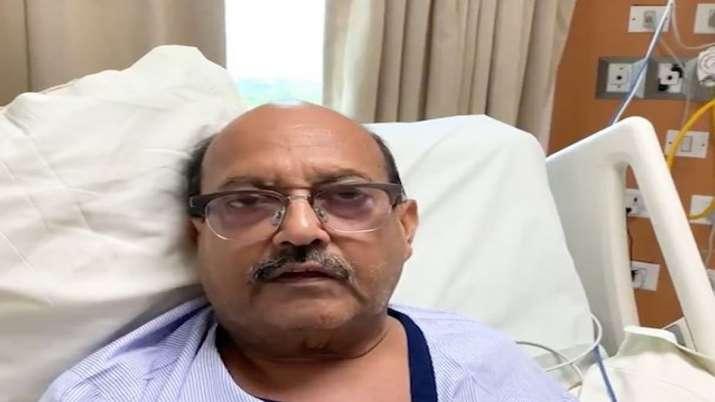 amar singh passed away