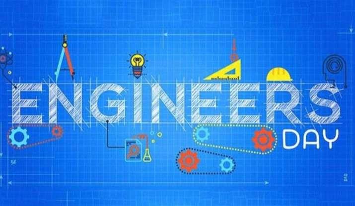 'इंजीनियर्स डे' के मौके पर अपने इंजीनियर दोस्तों और करीबियों को इन तस्वीरों और कोट्स के जरिए दें शुभ