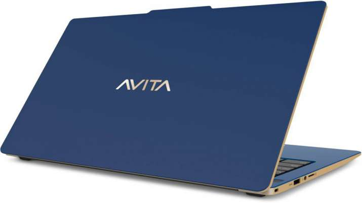 AVITA launches its limited edition LIBER V14, exclusively on Flipkart at INR 62,990