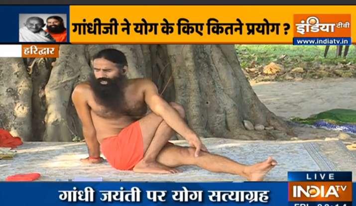 इम्यूनिटी बूस्ट करने के साथ हर बीमारी से रहना है कोसों दूर तो करें ये शानदार योगासन, स्वामी रामदेव स