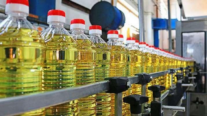 सोयाबीन, पाम एवं पामोलीन तेल की कीमतों में गिरावट, सरसों में सुधार
