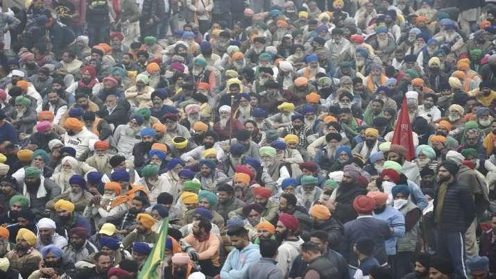 Farmer Protestkisan andolan farmer leader Hannan Mollah says reject new farm laws latest news । 'कृष