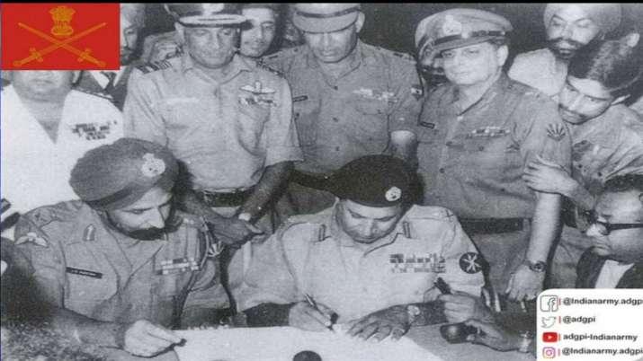 बांग्लादेश का जन्म और पाकिस्तान की हार, जानिए 16 दिसंबर 1971 का गौरवशाली इतिहास