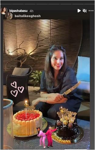 Happy Birthday Bipasha Basu