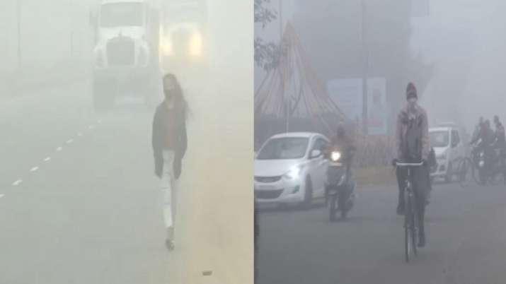 IMD Alert: उत्तर भारत में कंपकंपी छुड़ाती रहेगी ठंड! दिल्ली NCR में चार डिग्री तक लुढ़केगा पारा
