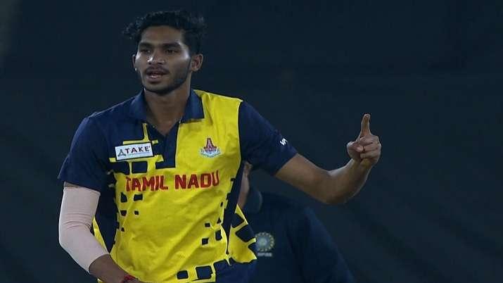 तमिलनाडु ने जीती सैयद मुश्ताक अली ट्रॉफी, फाइनल में बड़ौदा को 7 विकेट से हराया