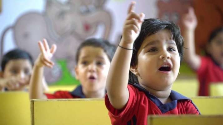 nursery admission in Delhi or not? Government will take decision in 2-3