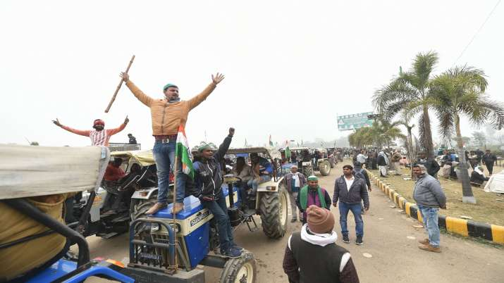 Tractor Rally: पुलिस की इजाजत से कोई फर्क नहीं पड़ता, किसान निकालकर ही रहेंगे ट्रैक्टर रैली- सतनाम सिंह
