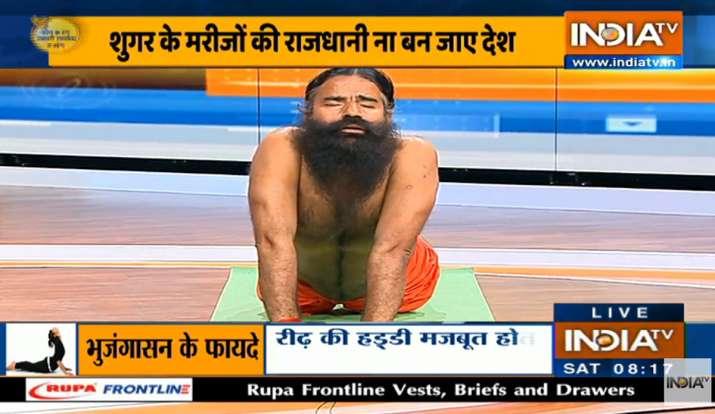 ब्लड शुगर से छुटकारा पाने के लिए अपनाएं ये कारण उपाय, स्वामी रामदेव से जानिए प्री-डायबिटीज का इलाज
