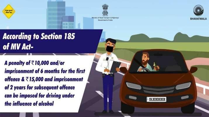 चेतावनी! लगेगा 15000 रुपए जुर्माना और 2 साल की जेल, अगर गाड़ी में किया यह काम