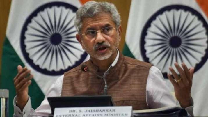भारत ने 40 देशों को कोरोना का टीका उपलब्ध कराया, 34 देश हैं कतार में: एस जयशंकर