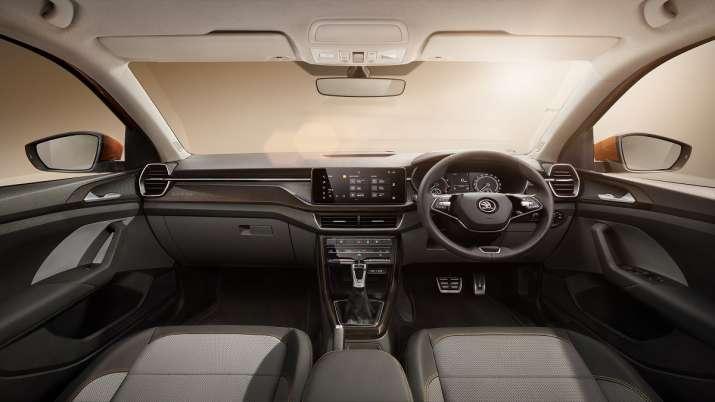 Skoda launched new SUV Kushaq