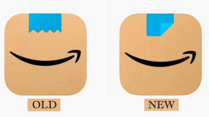 Amazon के नए 'लोगो' में दिखाई दी हिटलर की झलक, हुई फजीहत तो किया बदलाव